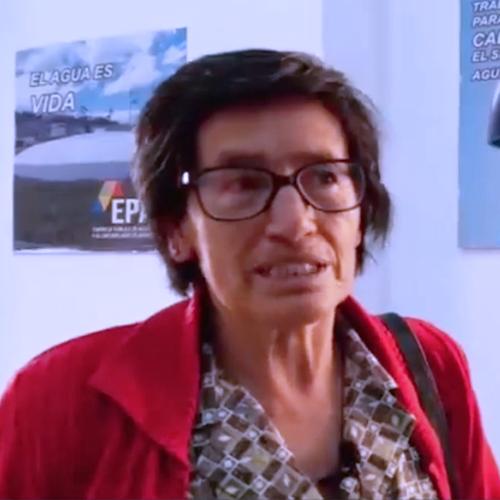 Nancy Navarrete